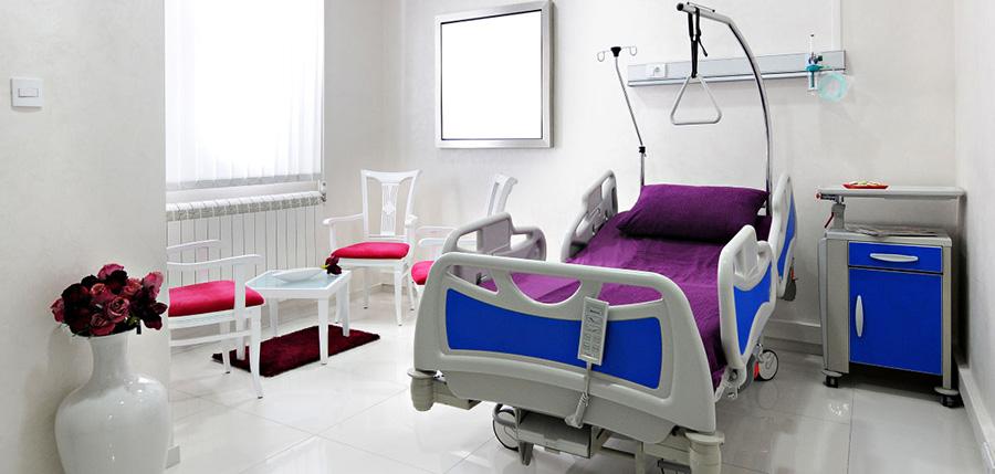 Clinique chirurgie seins Tunisie