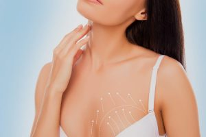 intervention lipofilling seins