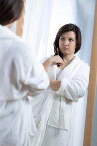 Les maladies du sein, le fibroadénome de la poitrine