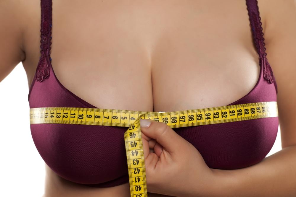 Les bienfaits de la réduction mammaire