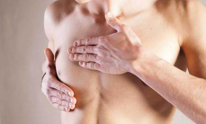 La chirurgie de réduction mammaire chez l'homme, une intervention à la demande