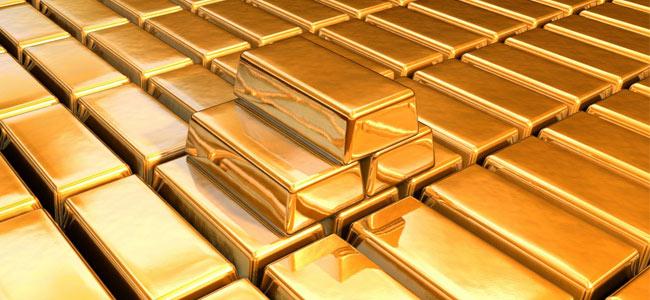 De l'or liquide pour une jolie paire de poitrine