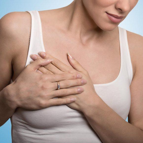 Les raisons pour lesquelles tes seins te font mal