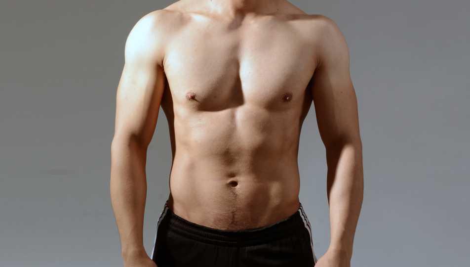 Gynécomastie : lorsque les hommes ont des seins