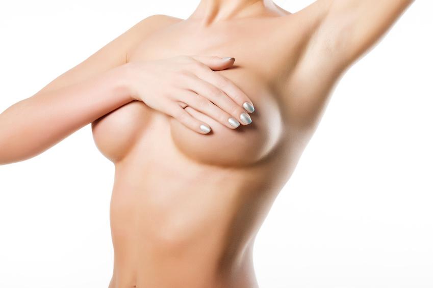 Qu'est-ce que la ptose mammaire ?