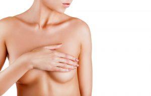 seins apres perte de poids