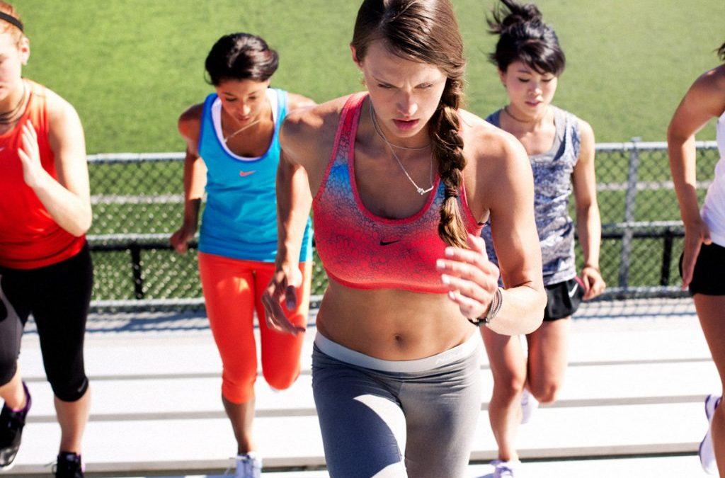 Le sport après une augmentation mammaire